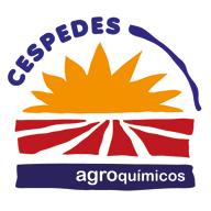 logotipo de AGROQUIMICOS CESPEDES SOCIEDAD LIMITADA